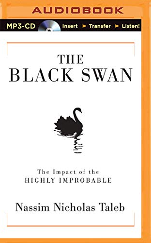 9781501258961: The Black Swan: The Impact of the Highly Improbable