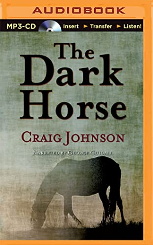 The Dark Horse (Walt Longmire): Johnson, Craig
