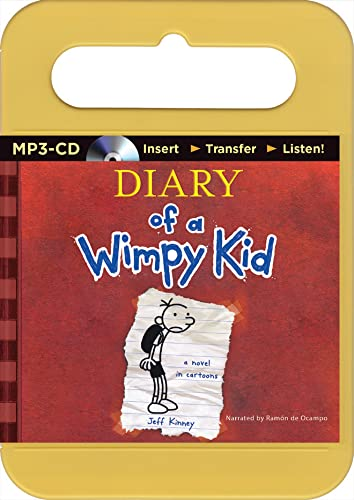 9781501259135: Diary of a Wimpy Kid
