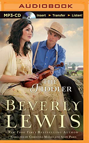 The Fiddler: Lewis, Beverly