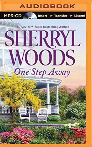 One Step Away: Sherryl Woods