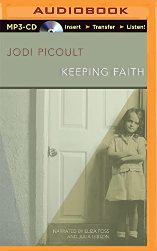 9781501260070: Keeping Faith