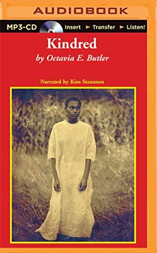 Kindred: Butler, Octavia E.