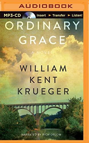 Ordinary Grace: Krueger, William Kent