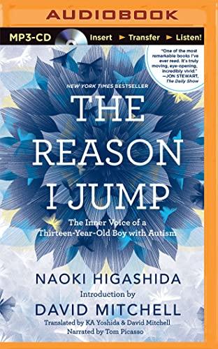 The Reason I Jump: The Inner Voice: Naoki Higashida, Keiko
