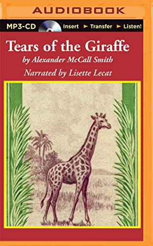 9781501260520: Tears of the Giraffe (No. 1 Ladies' Detective Agency)