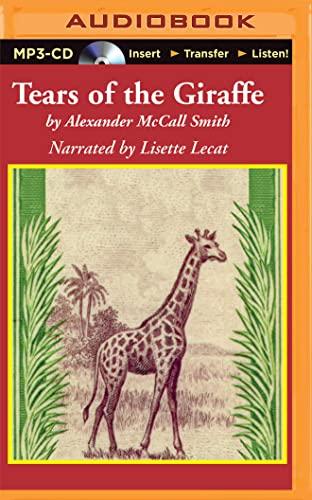 Tears of the Giraffe: Smith, Alexander Mccall/