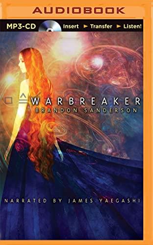 9781501260636: Warbreaker
