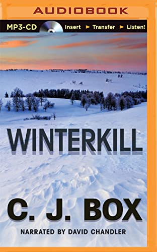 Winterkill (Joe Pickett Novels): Box, C. J.