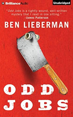 Odd Jobs: Lieberman, Ben