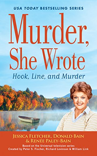 9781501261589: Hook, Line, and Murder (Murder, She Wrote)