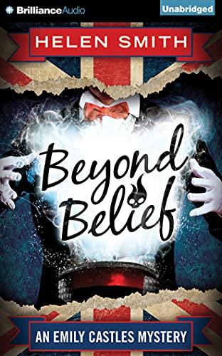 9781501261848: Beyond Belief (Emily Castles Mysteries)