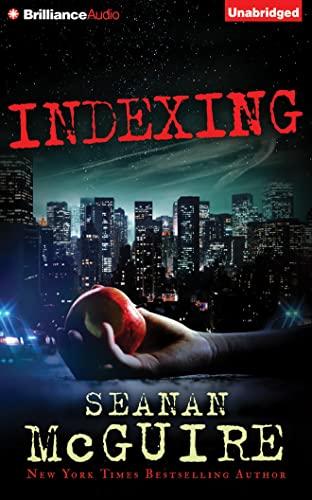 Indexing: McGuire, Seanan