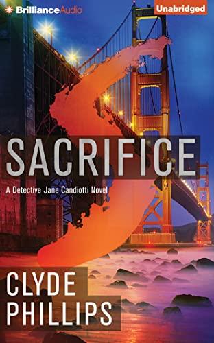 9781501261916: Sacrifice (Jane Candiotti and Kenny Marks Series)