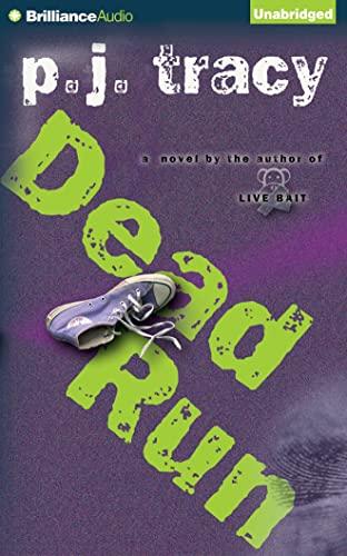 Dead Run (Monkeewrench): Tracy, P. J.