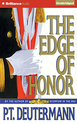 The Edge of Honor: P T Deutermann