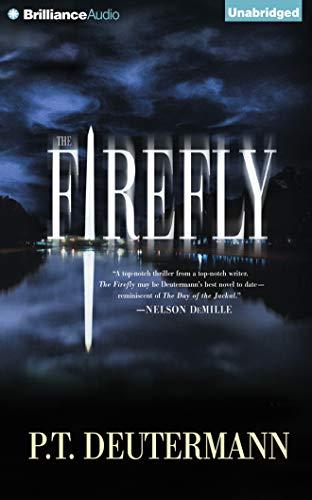 The Firefly: Deutermann, P. T.
