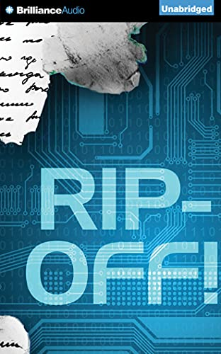 9781501262036: Rip-Off!