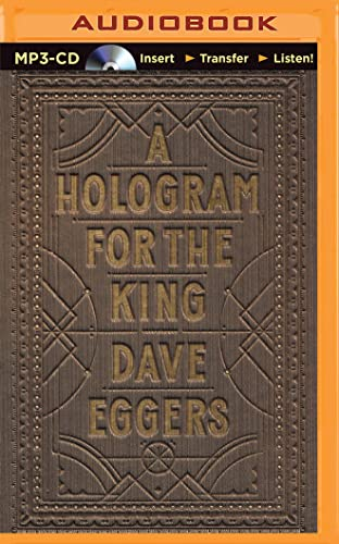 9781501262548: A Hologram for the King: A Novel