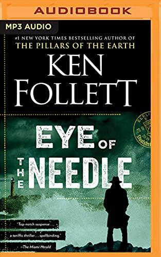 9781501262609: Eye of the Needle