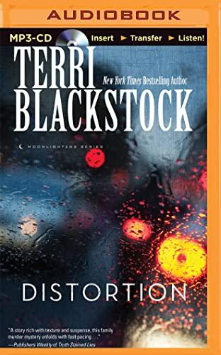 Distortion: Blackstock, Terri