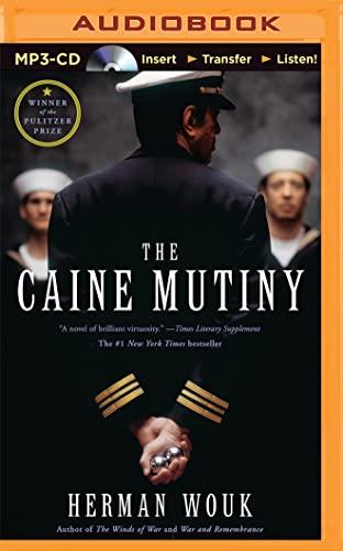 9781501263811: The Caine Mutiny