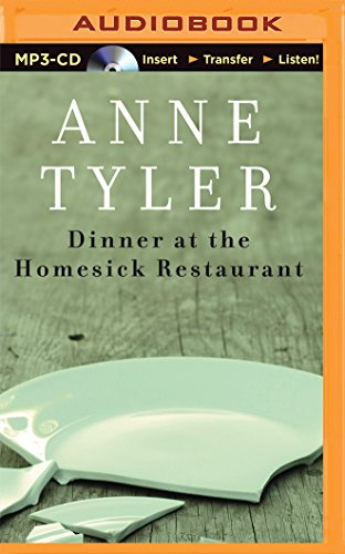 9781501263828: Dinner at the Homesick Restaurant