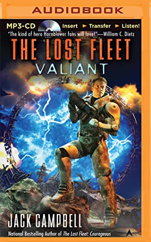Valiant (Lost Fleet): Campbell, Jack