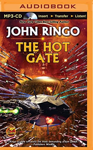 The Hot Gate: Troy Rising, Book Three (Troy Rising Series): John Ringo