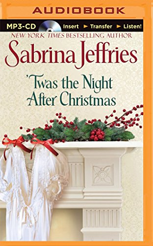 'Twas the Night After Christmas: Jeffries, Sabrina