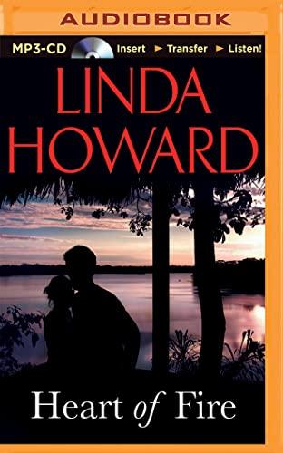 Heart of Fire: Howard, Linda