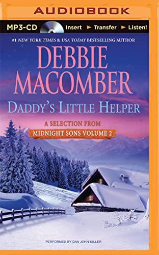 Daddy's Little Helper: A Selection from Midnight Sons Volume 2: Macomber, Debbie