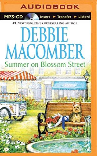 Summer on Blossom Street: Macomber, Debbie