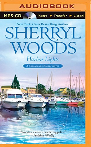 Harbor Lights: A Chesapeake Shores Novel: Woods, Sherryl