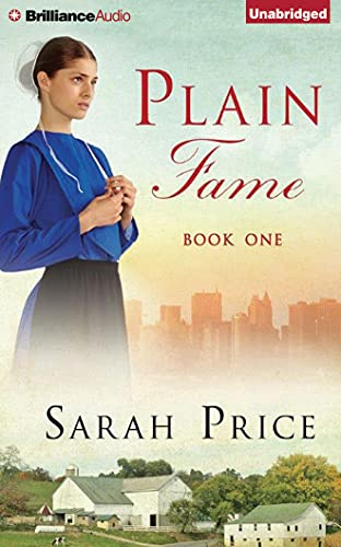 Plain Fame: Price, Sarah