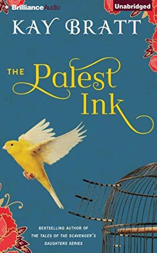 The Palest Ink: Bratt, Kay