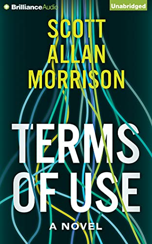 Terms of Use (Compact Disc): Scott Allan Morrison
