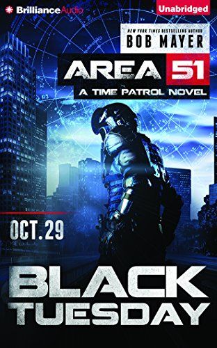 Black Tuesday (Area 51): Mayer, Bob