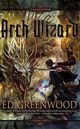 Arch Wizard: Greenwood, Ed