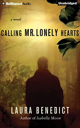 Calling Mr. Lonely Hearts: Benedict, Laura
