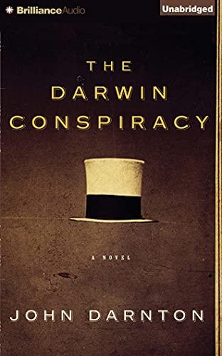 The Darwin Conspiracy: Darnton, John
