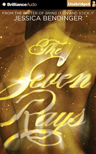 The Seven Rays: Bendinger, Jessica