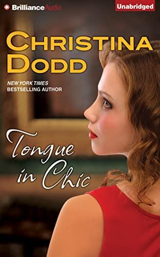 Tongue in Chic: Dodd, Christina