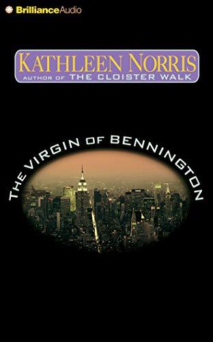 9781501272219: The Virgin of Bennington