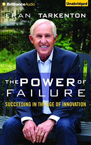 9781501272257: The Power of Failure: Succeeding in the Age of Innovation