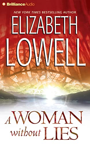 A Woman Without Lies: Lowell, Elizabeth