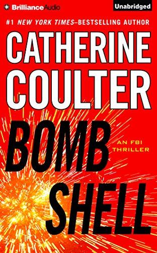 9781501272516: Bombshell (FBI Thriller)