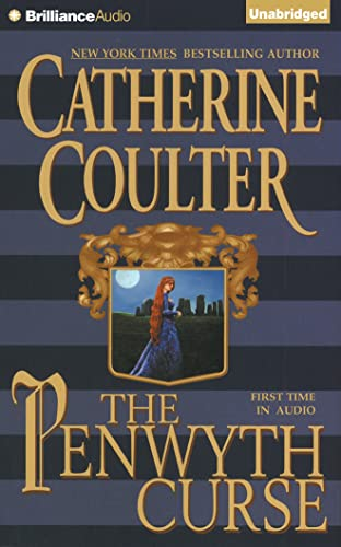 The Penwyth Curse (Brilliance Audio on Compact Disc): Catherine Coulter