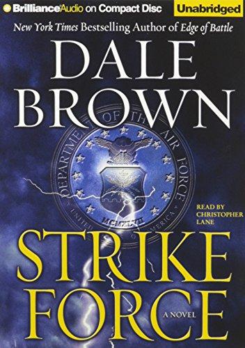 Strike Force: Brown, Dale