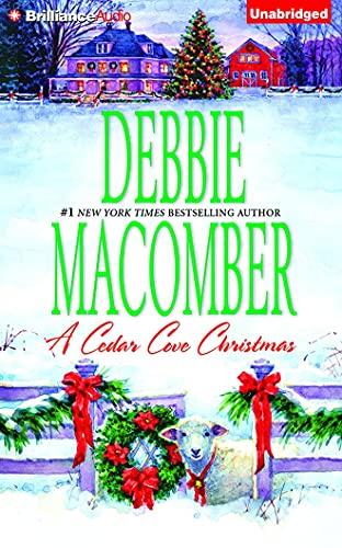9781501272660: A Cedar Cove Christmas (Cedar Cove Series)